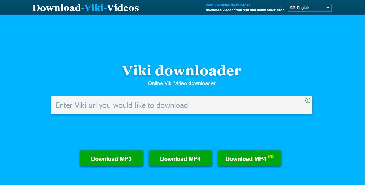 Cara Download Video dari Viki - Tsundere I N F O  - Sharing