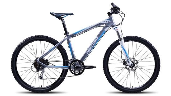 harga sepeda gunung polygon xtrada 5.0