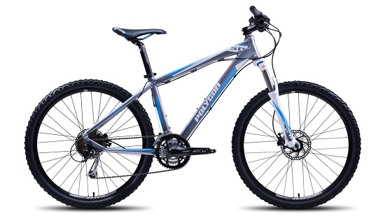 Spesifikasi dan Harga Sepeda Gunung Polygon Xtrada 5.0