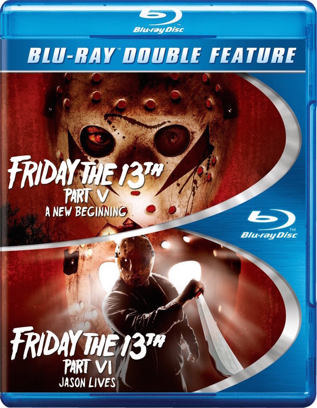 Friday the 13th: A New Beginning. Friday the 13th Part VI: Jason Lives [1985 – 1986] [BD25] [Latino]