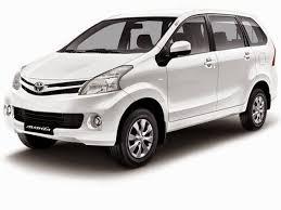 Daftar Harga Spare Part Mobil Avanza