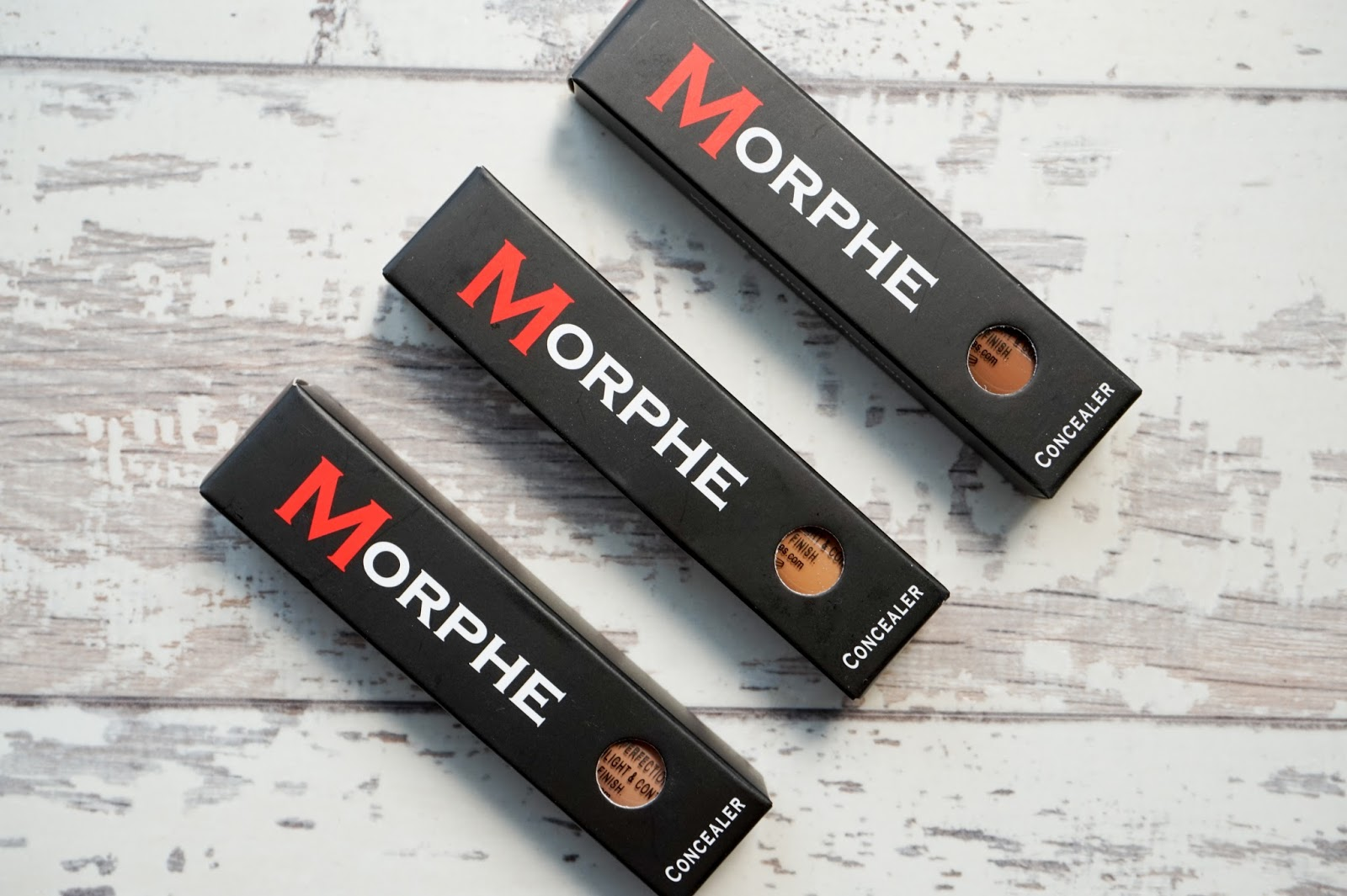 new morphe concealers toast frappe toffee nut swatches dark skin brown beauty discoveries of self blog nataliekayo morphebrushes
