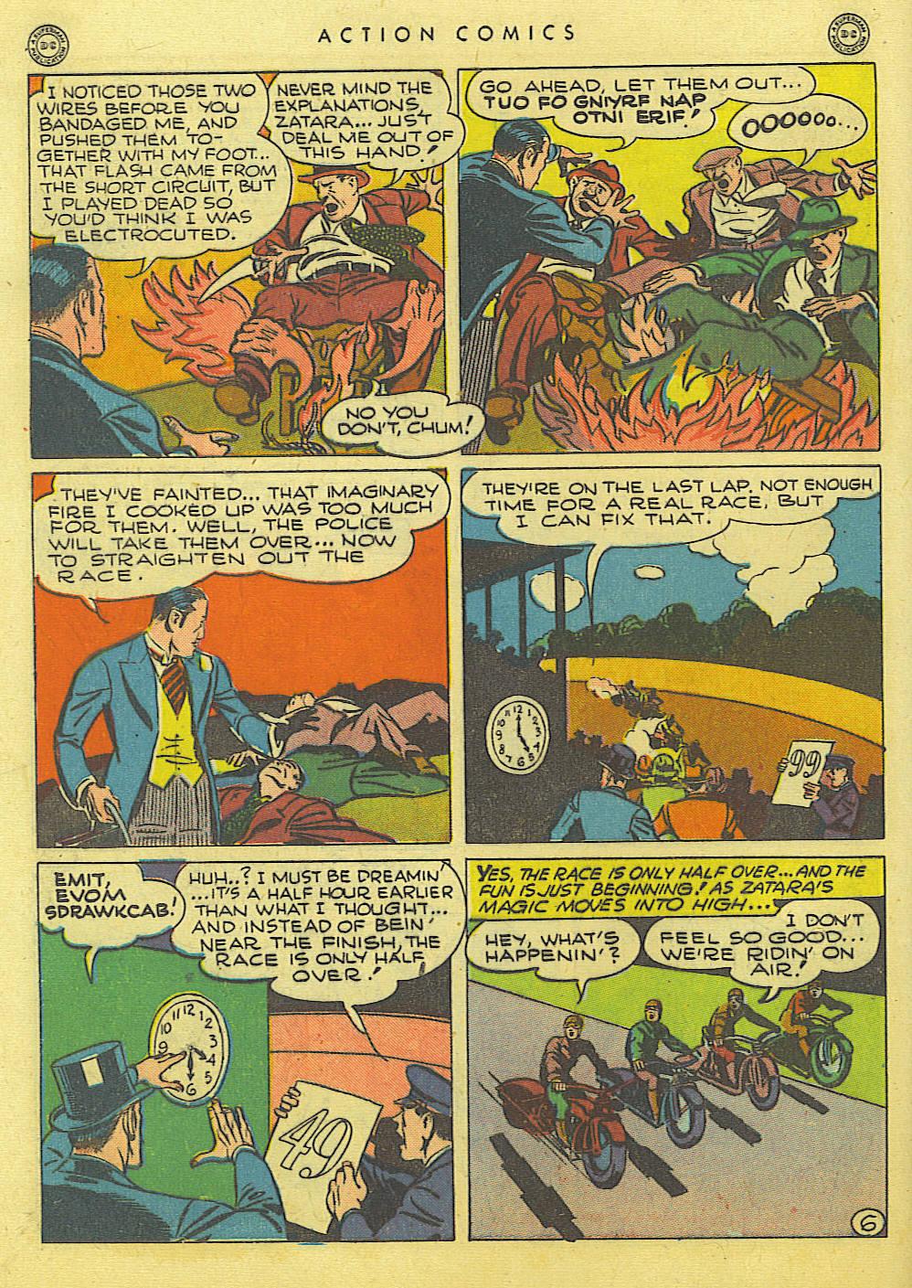 Action Comics (1938) 89 Page 47