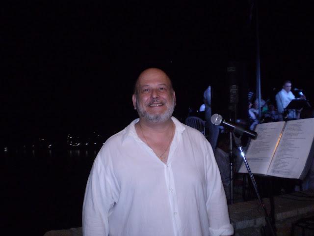 Χειβιδόπουλος:  Ο Τάκης Μανιάτης ήταν ένας ξεχωριστός εραστής της μουσικής, ένας ξεχωριστός παθιασμένος Ερμιονιτης