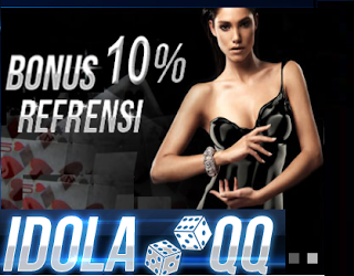 Tahukah Bahwa IDOLAQQ.COM Agen Bandar Domino QQ Poker Online Terpercaya 2016 ???
