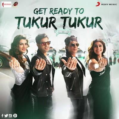 Tukur Tukur - Dilwale (2015)
