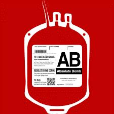 fakta-unik, golongan-darah-ab