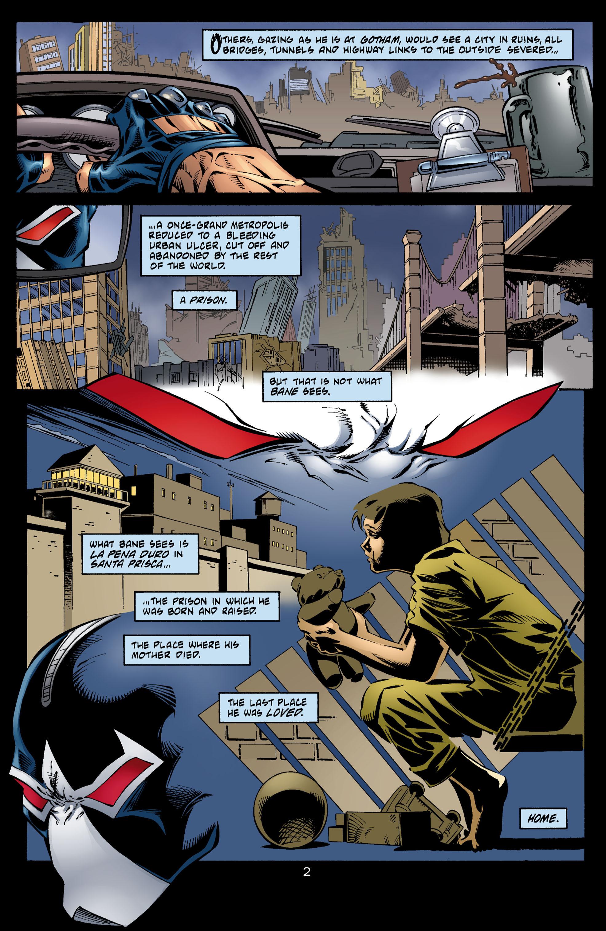 Detective Comics (1937) 736 Page 2