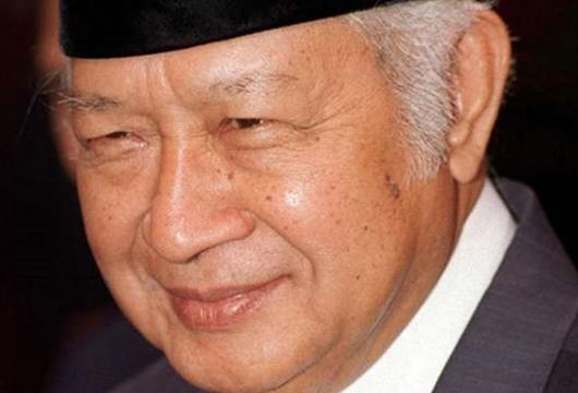 Berkarya Tak Terima Soeharto Dijuluki Bapak Korupsi, Gerindra Geram ke PDIP