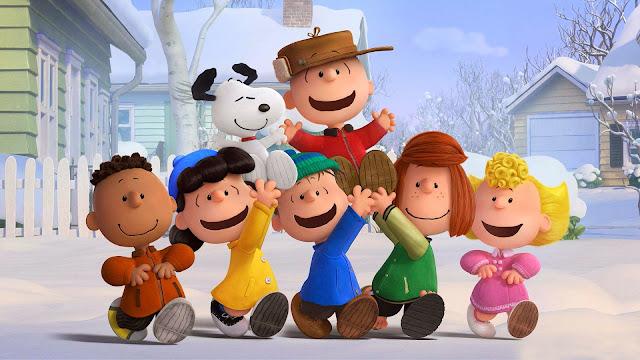 Papel de Perede Snoopy para pc 3d hd gratis Peanuts movie desktop hd wallpaper for free