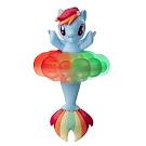 My Little Pony Rainbow Lights Rainbow Dash Brushable Pony