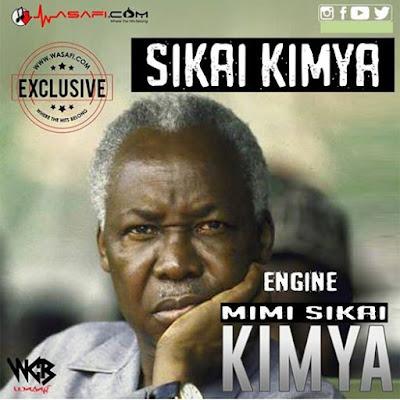 Engine ~ Mimi Sikai Kimnya (Remix Diamond - ACha Nikae Kimnya).