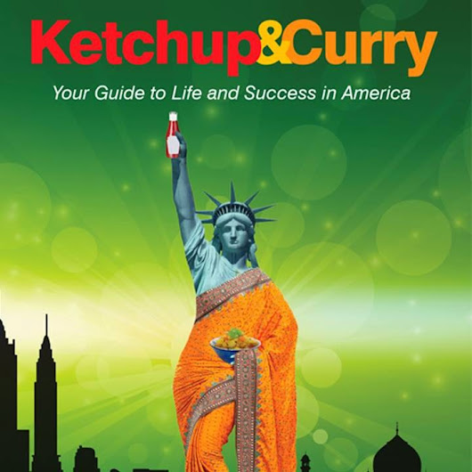 How to Introduce Yourself to Americans - Lessons from the book Ketchup & Curry