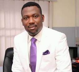 HE IS REAL - TODAY'S DEVOTIONAL WITH REV. KEN ESEKHAIGBE