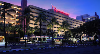 Hotel Career - Vacancies at Mercure Convention Center Ancol Jakarta