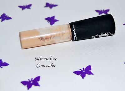 Mineralize Concealer MAC