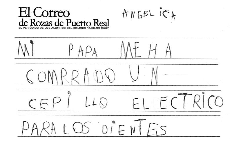 El Correo De Rozas De Puerto Real Cepillo El Ctrico