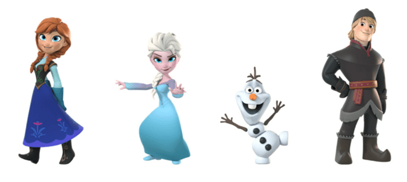 Samsung releases Disney Frozen AR Emoji pack for Galaxy S9/S9+