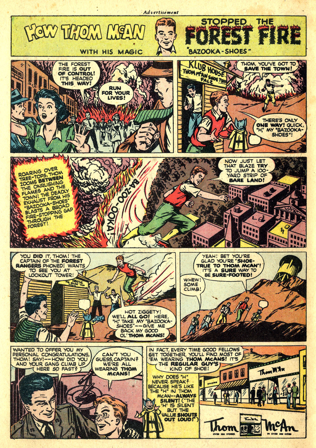 Read online Detective Comics (1937) comic -  Issue #119 - 50