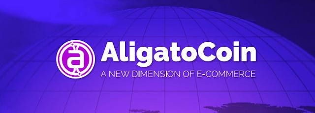 AligatoCoin ICO