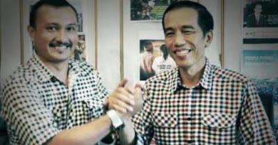 Manuver Mengagetkan Mantan Pendukung Jokowi - Info Presiden Jokowi Dan Pemerintah