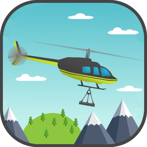تحميل لعبه Go Helicopter Helicopters مهكره اخر اصدار