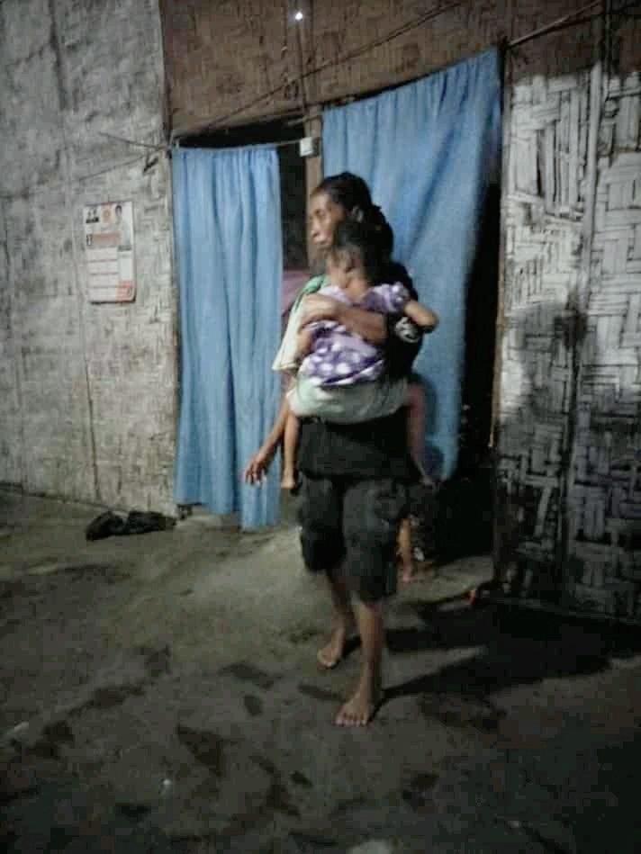 Pak Bupati Lamteng, Keluarga Watemi Hidup Miskin Tanpa Identitas dan Tidak Pernah Dapat Bantuan