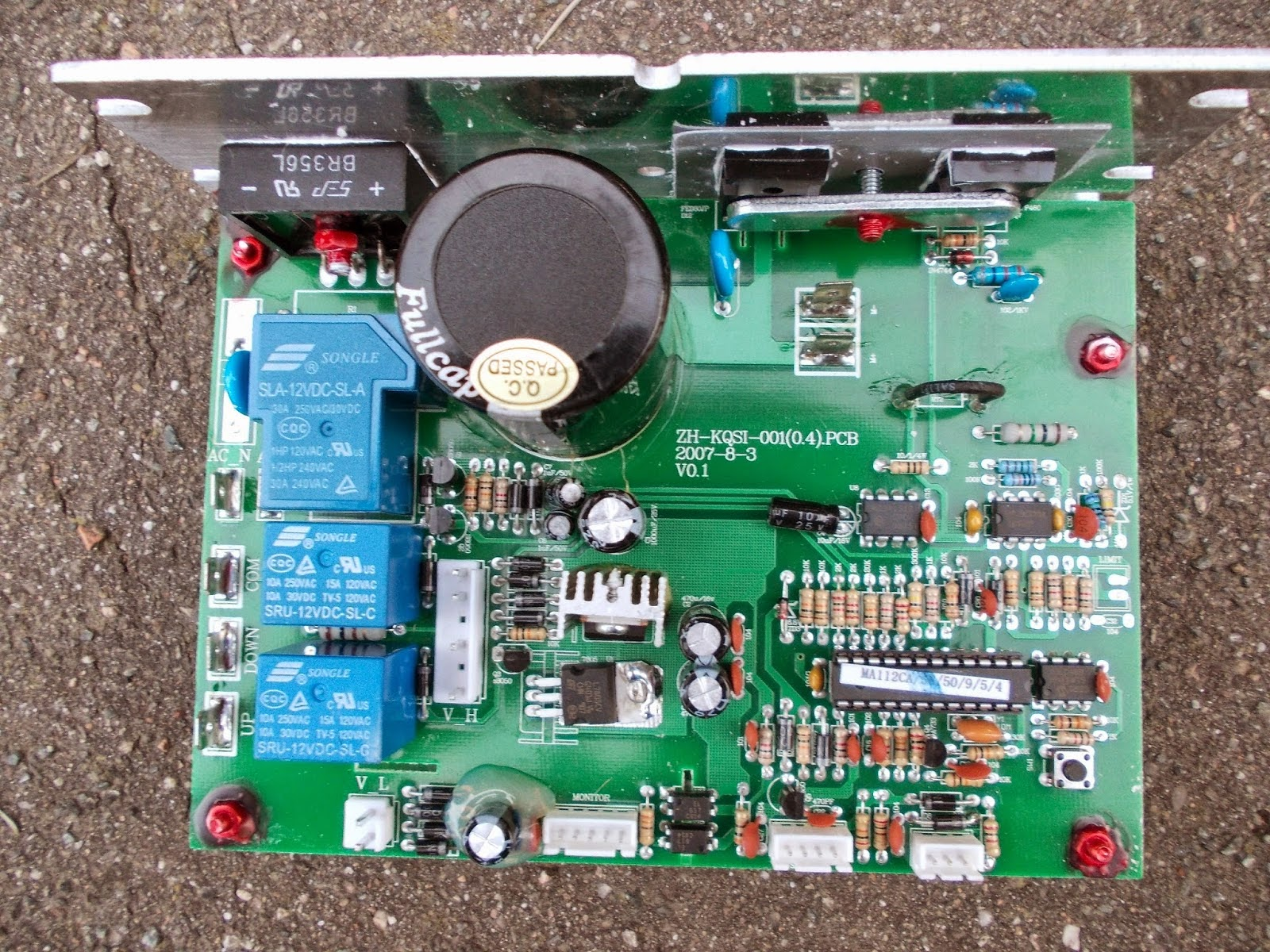 Treadmill Circuit Board Wiring Diagram Opinions About Images Gallery