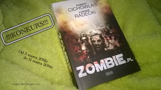 Zombie.pl konkurs