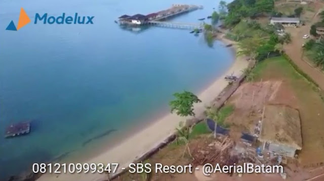 SBS Resort Batam Harga Camping Pantai Barelang Jembatan 5 Whatsapp - 0812-1099-9347 - Modelux Travel Digital Multimedia