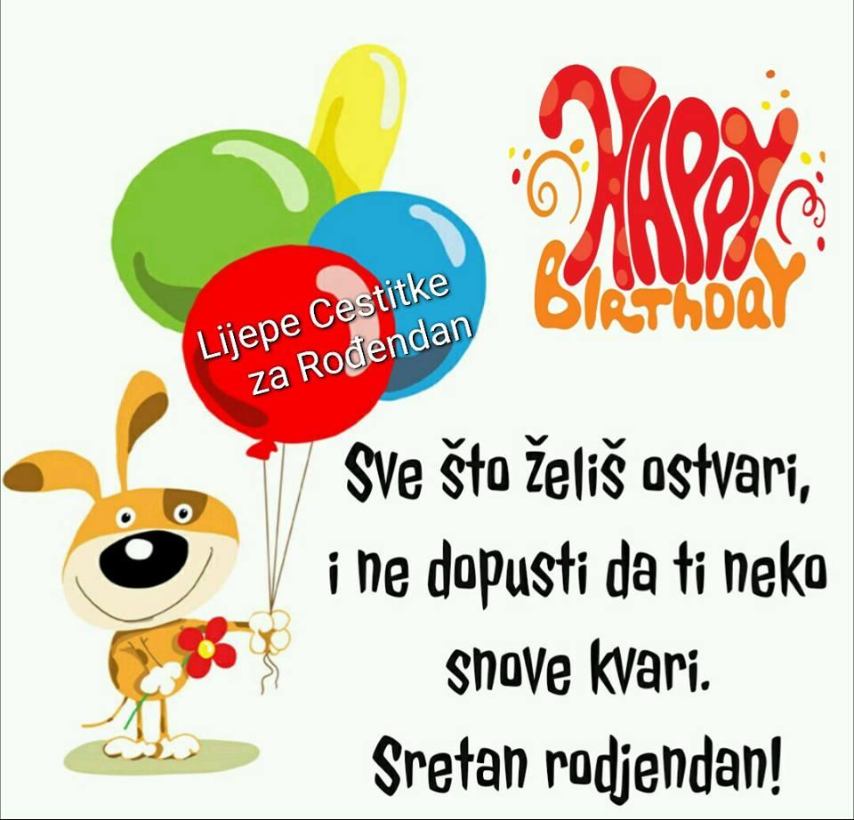 rođendanske čestitke za prijateljicu Lijepe Čestitke za Rođendan rođendanske čestitke za prijateljicu