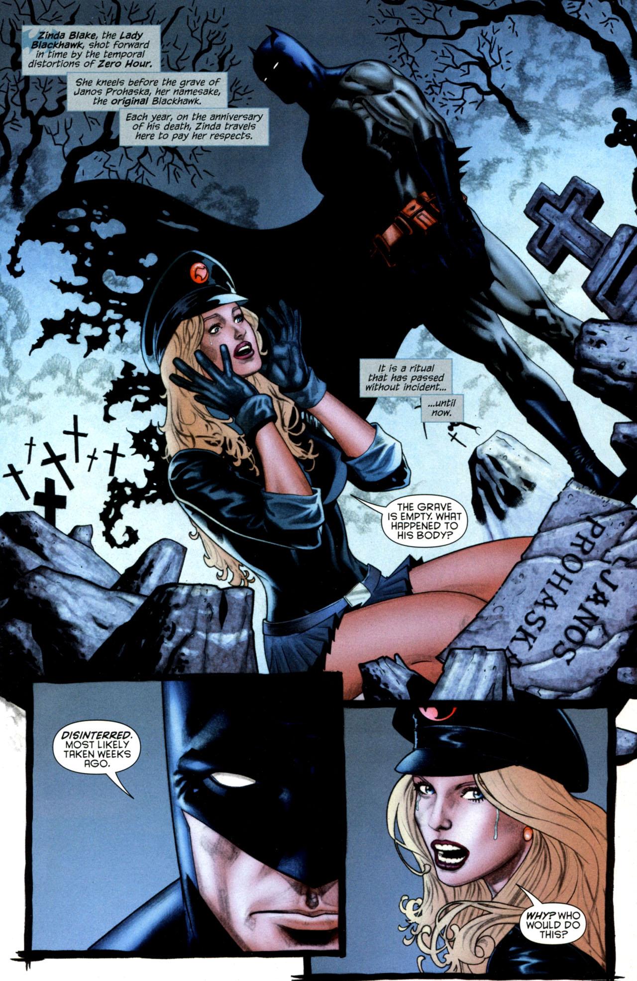 Batman Confidential Issue #37 #37 - English 2
