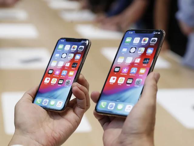 Beberapa Hal Menarik dari iPhone XS Max