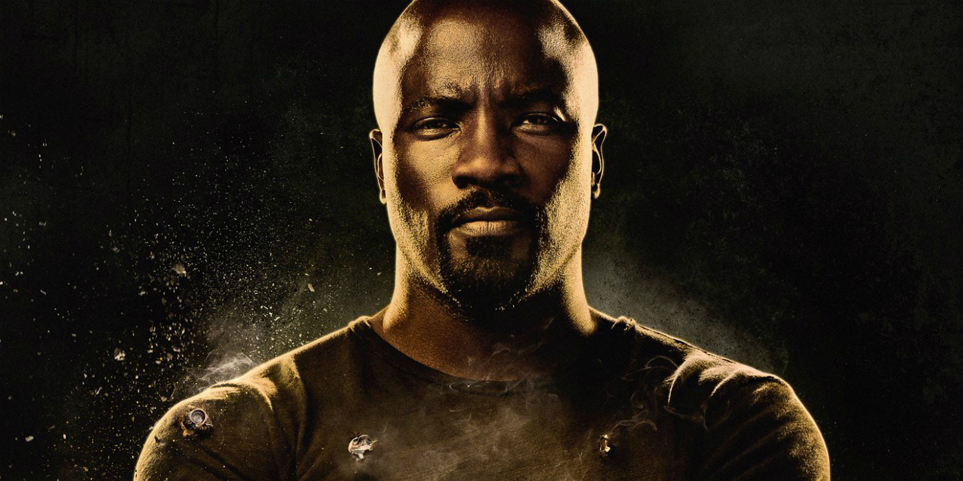 luke cage netflix marvel poster mike colter