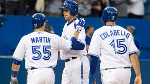 MLB : Blue Jays Start Second Half in Oakland