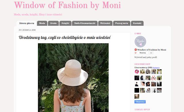 Blog-czerwiec