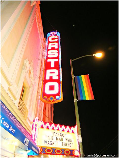 Castro: El Barrio Homosexual de San Francisco