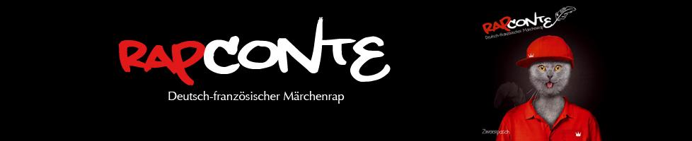 Rapconte: Deutsch französischer Märchen Rap: Journal de bord