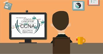 أفضل كورسات ومصادر CCNA 200-125 العربية والاجنبية