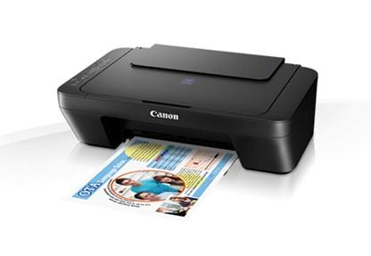 Canon PIXMA E474 Driver Download Free