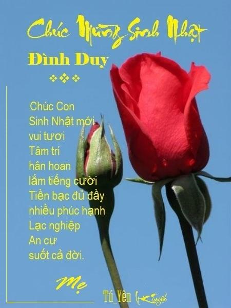 Trang thơ Tú_Yên (P2) - Page 2 99snDuy