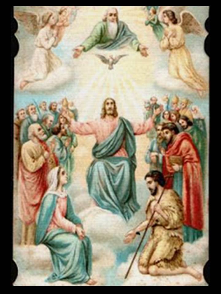 Oraciones A Los Santos Santoral Del Mes De Septiembre