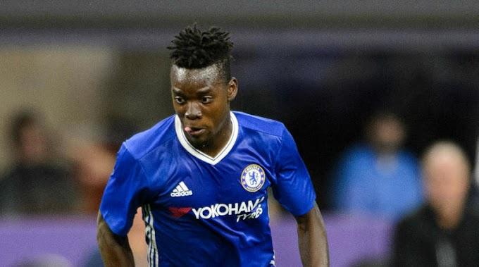 Lyon snap up €10m Chelsea forward Traore