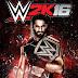 WWE 2K16 Torrent