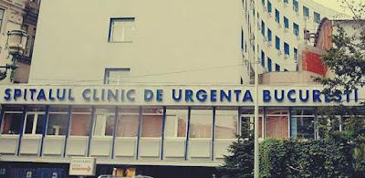 Spitale Bucuresti Non Stop URGENTE Craciun 2017  Anul Nou 2018