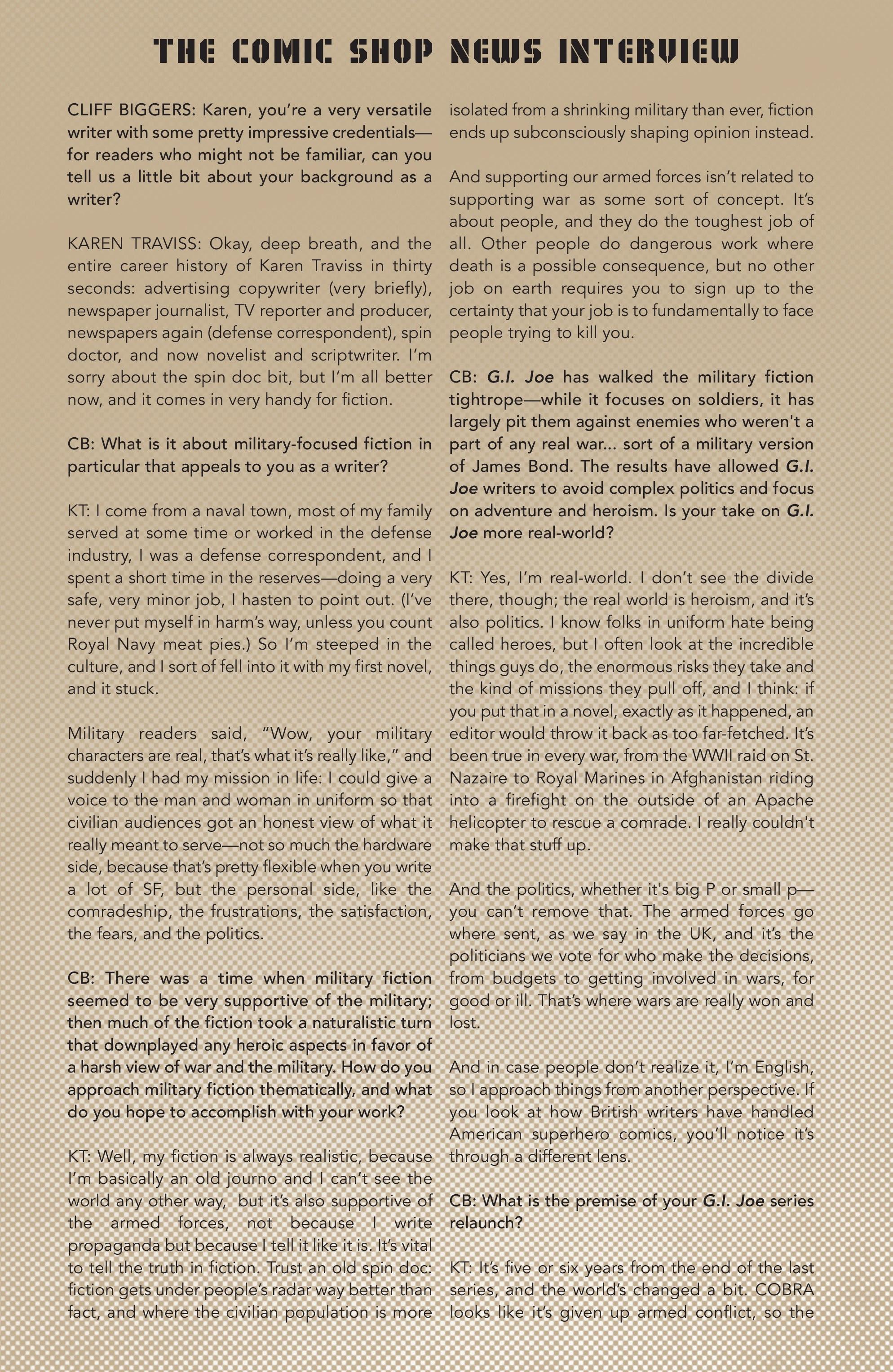 G.I. Joe (2014) #_TPB_2 #10 - English 96
