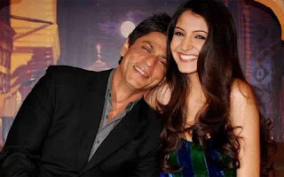 Anushka Sharma thanks Shahrukh Khan after eight years of her bollywood debut.