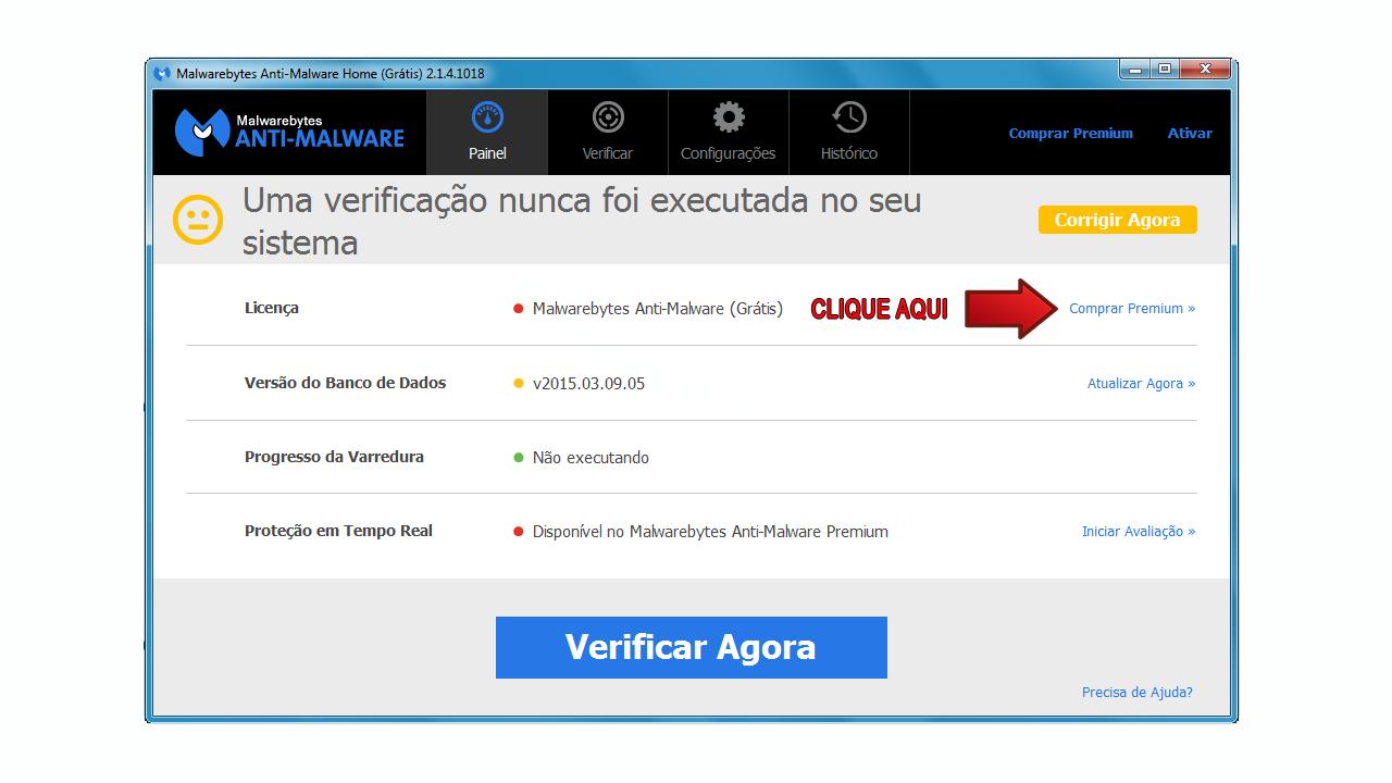Serial para malwarebytes Download Newest Version