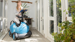 RODEM - wózek inwalidzki przyszłości wynaleziony wJaponii Źródło: Niepeełnosprawni.Wiadomości