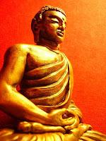 orme magiche statua di buddha amitaba modellini statuette sculture action figure personalizzate fatta a mano super sculpey